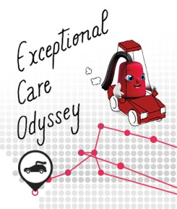 Exceptional Care Odyssey