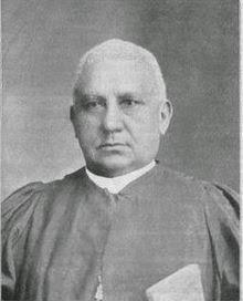 Henry McNeil Turner