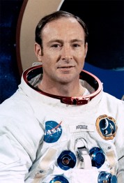 Edgar Mitchell - Freemason