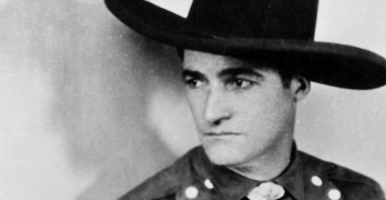 Famous Freemason | Tom Mix