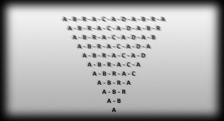 Abracadabra – Symbols and Symbolism