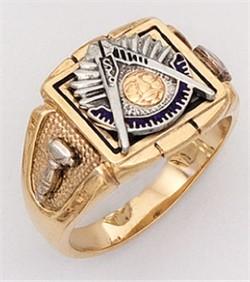 Past Master Rings | Freemason Information