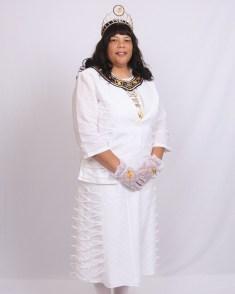 R. Lucille Samuel Grand Princess Captain Lone Star Grand Guild