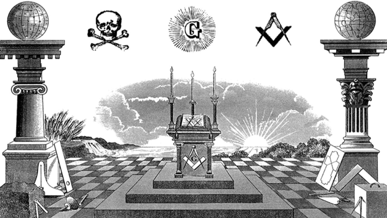 Masonic Symbols | Freemason Information
