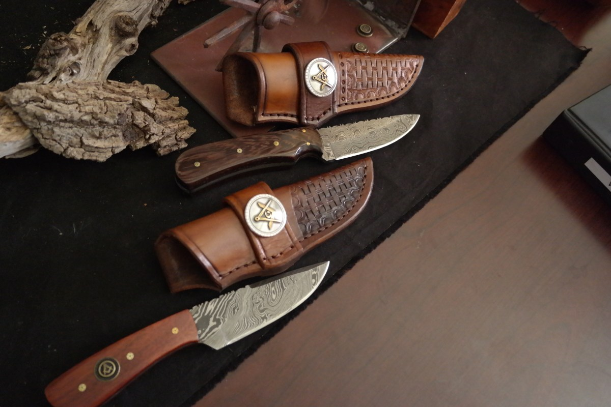 White lambskin apron meaning - Mcbeth Masonic Knives