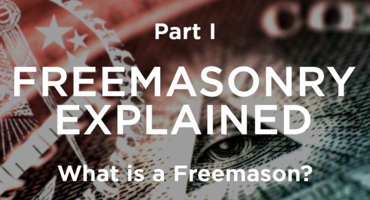 Freemasonry, what is a freemason, masonic, fraternity