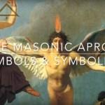 The Masonic Apron | Symbols and Symbolism