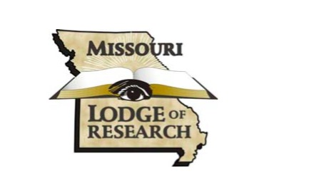 MOLOR – The Missouri Lodge of Research