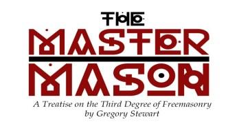 The Master Mason Coming to Print