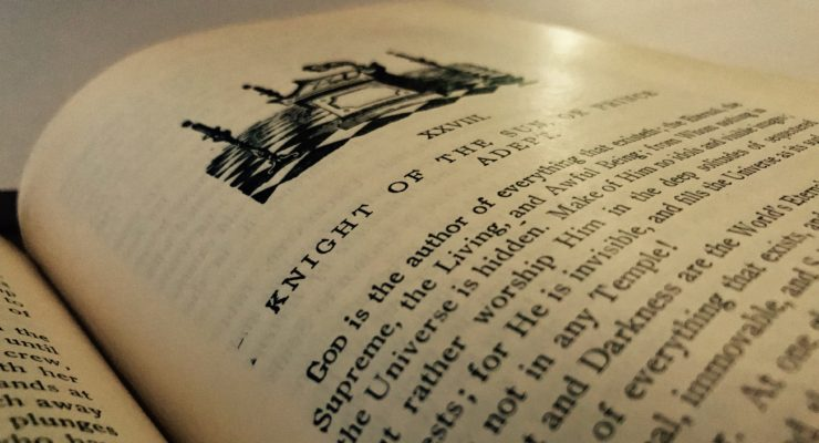 book, The Great Work, knowledge, wisdom, willpower