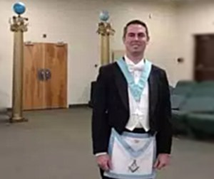 freemason, Steven McAfoose