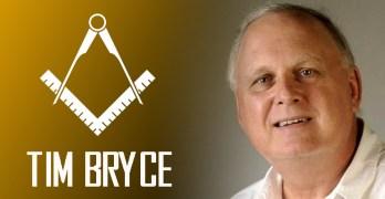 From the Edge,Tim Bryce,Freemasonry,essay