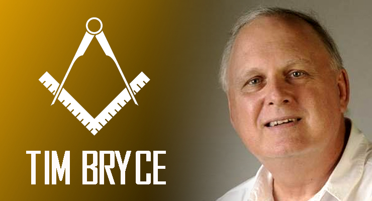 From the Edge,Tim Bryce,Freemasonry,essay