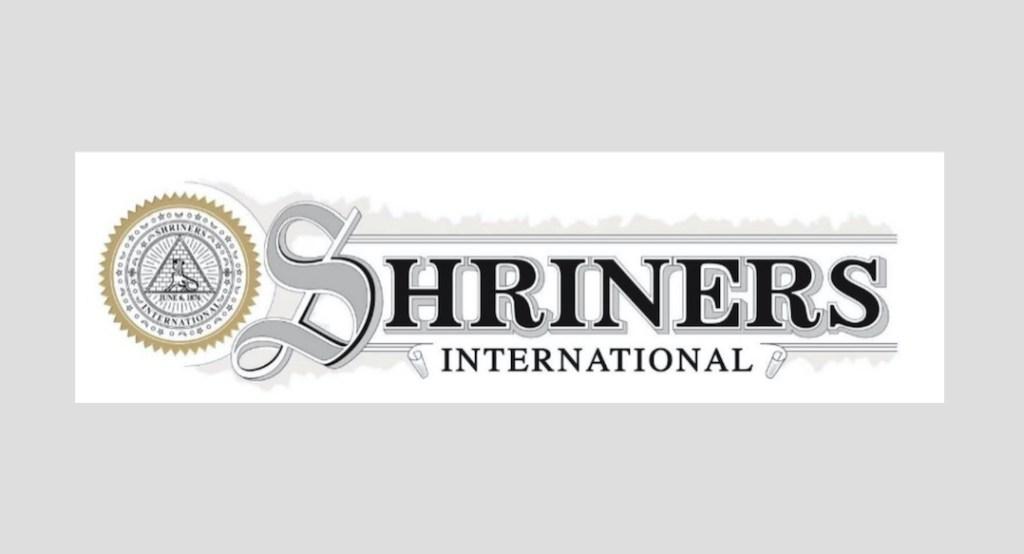 Shrine,logo,freemasonry