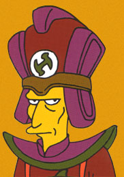 Number One (Stonecutters)