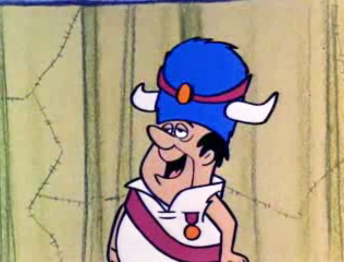 Image result for Grand Poobah