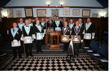 100 years of the Sykes Lodge