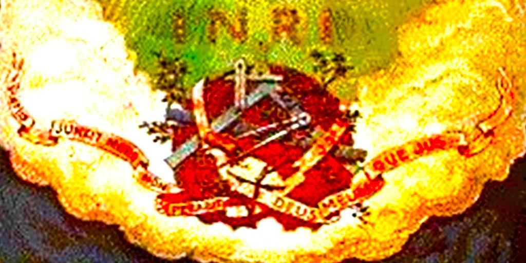The Ignorant Freemason | Mackey's Encyclopedia of Freemasonry
