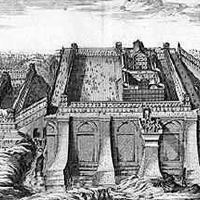 KING SOLOMON'S TEMPLE | Symbol of Freemasonry