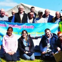 Freemasons Masonic Trout and Salmon Fishing Charity (MTFC) help Communities