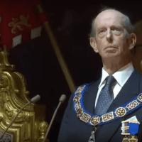 The Duke of Kent celebrates 55 years of being a Freemason