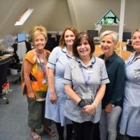 Essex Freemasons donate £31k to St Helena Hospice