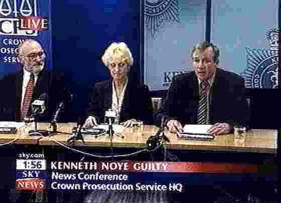 noye trial