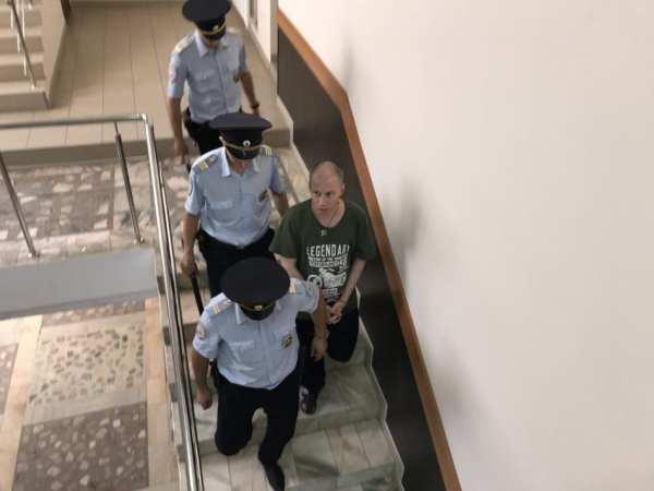 Бывший адвокат «краснодарского каннибала» нарушила нормы ...