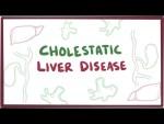 Liver cholestasis - causes, symptoms, diagnosis, treatment & pathology