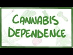 Cannabis Dependence - causes, symptoms, diagnosis, treatment, pathology