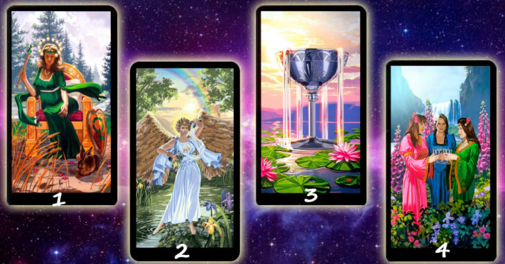 A mágikus kártyák megmondják, milyen változások várnak rád 2018 őszén