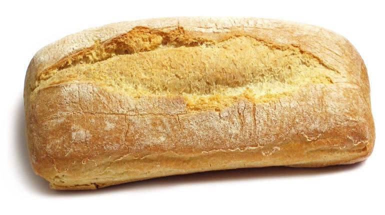 Gluténmentes kenyér készítése - Puha belső, ropogós héj