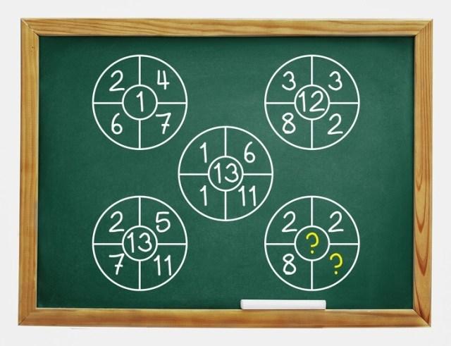 Mi a megoldása ennek a matek feladatnak? Sokan rosszul tudják a választ