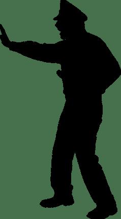 Rendőri intézkedés közben meghalt egy férfi