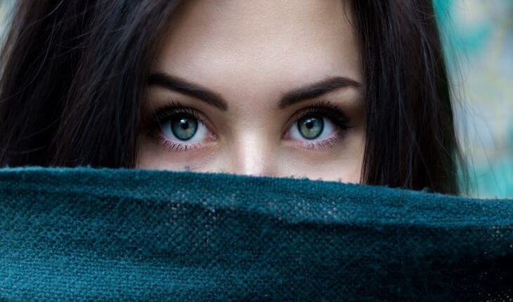 A szemed színe mindent elárul a személyiségedről - Teszt