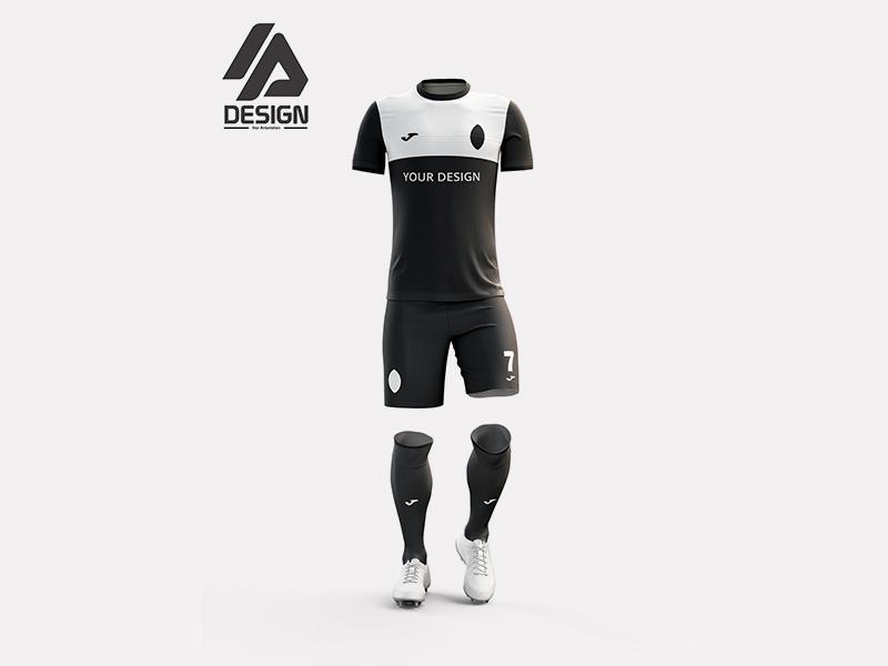 Download Football Jersey Free PSD Mockup Kit - FreeMockup