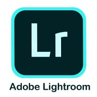 Adobe Lightroom Photo Editor