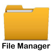 File Manager Download APK