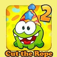 Cut the Rope 2 MOD APK