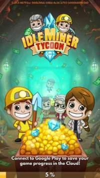 Mine-&-Money-Clicker-Manage