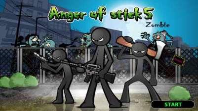 Anger-gameplay