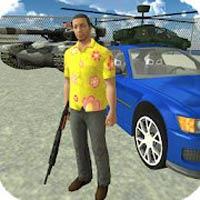 Real Gangster Crime MOD APK Download