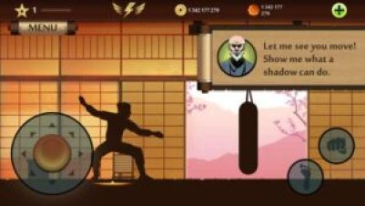 Shadow Fight 2 Special Edition Unlimited Everything