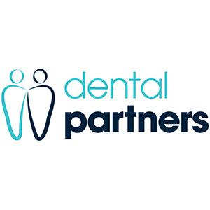 dental partners logo