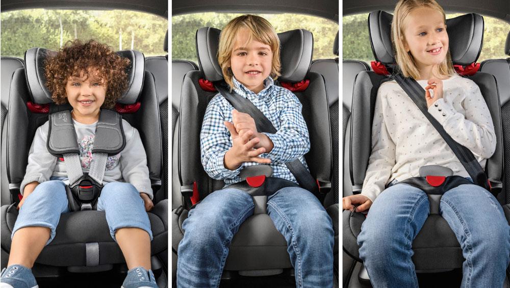 fotelik samochodowy jak wybrać