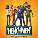 Download Movie: Henchmen (2018)