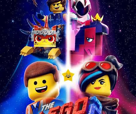 The Lego Movie 2 (2019) Full Movie Download