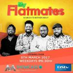 My Flatmates Season 1 Episode 1 Mp4