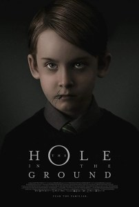 Hole In the Ground Movie Cover
