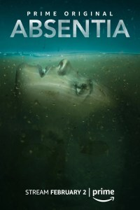 Absentia Movie Cover